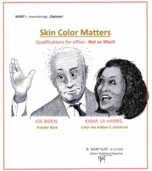Skin Color Matters