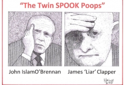 Twin SPOOK Poops