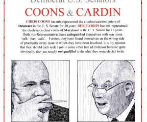 Coons & Cardin