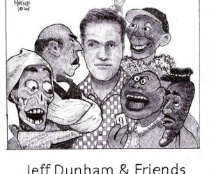 Jeff Dunham & Friends