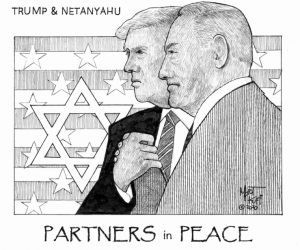 Partners in Peace