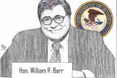 Hon. William P. Barr
