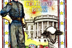 white-house-coloring-book
