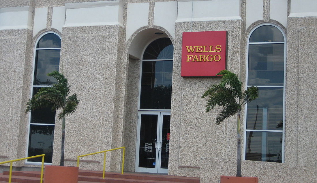 Report: Wells Fargo Bank Flagged 'Suspicious' Payments To