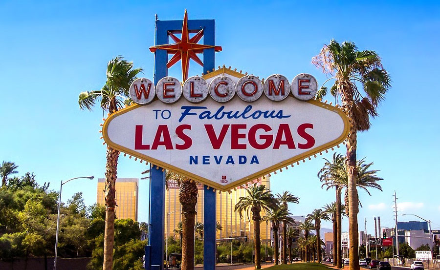 """Las Vegas Among 12 Cities on Verge of """"Housing Bubble"""" in"""