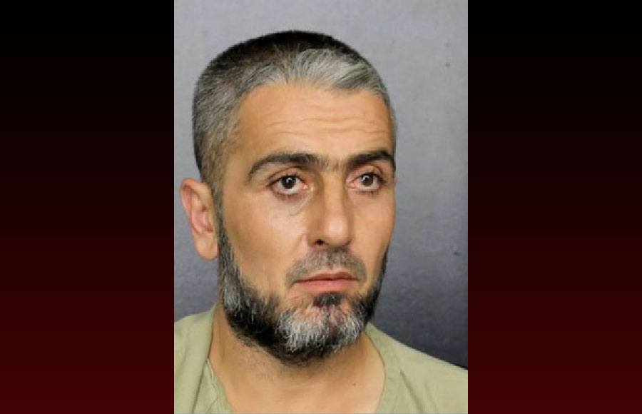 Florida Man Who Threatened Trump in Arabic During Arrest Could Face
