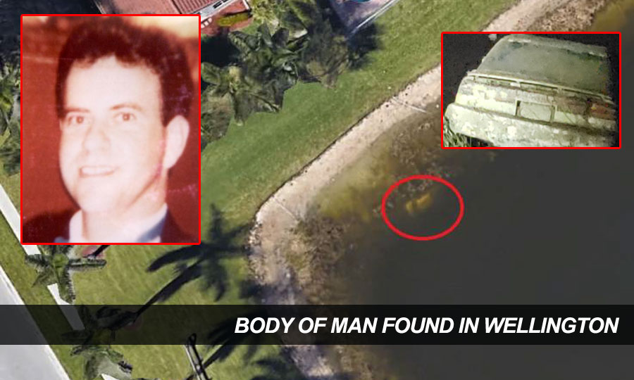 Remains Of Man Missing For 20 Years 'Found On Google Earth'