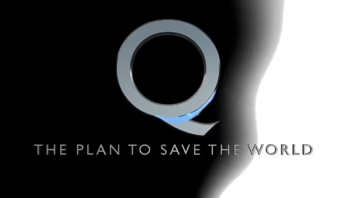 QAnon – The Plan To Save The World (Conspiracy Theory)