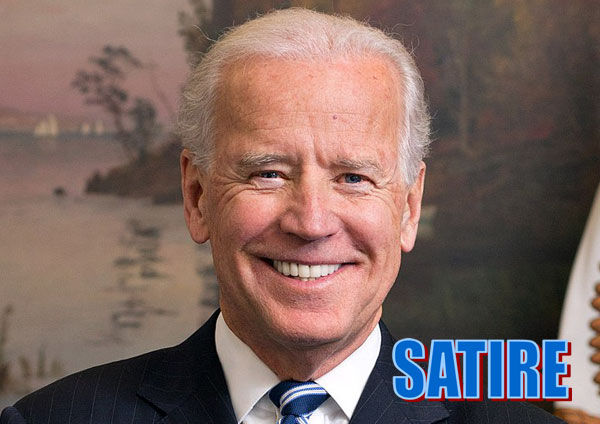 Satire: Hilarious Parody of Obama's Endorsement of Joe Biden