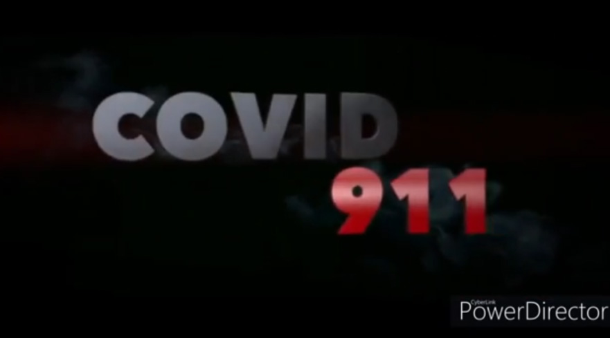 COVID 911- The Deep State Insurgency