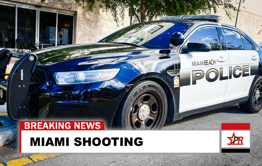 MIAMI SHOOTING