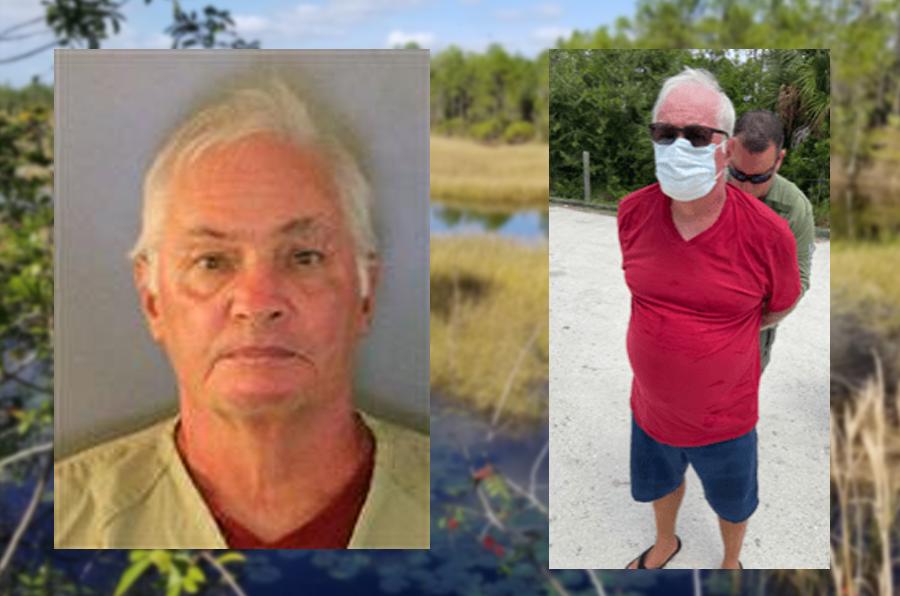 Mark Steven Durgin, 67,