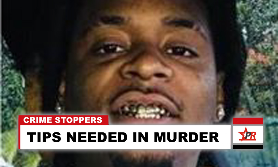 FINDING A KILLER
