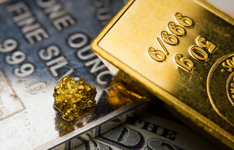 Gold And The Real Reason Silver
