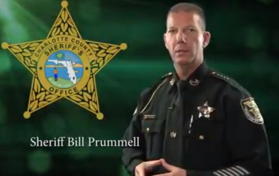 Sheriff Prummell
