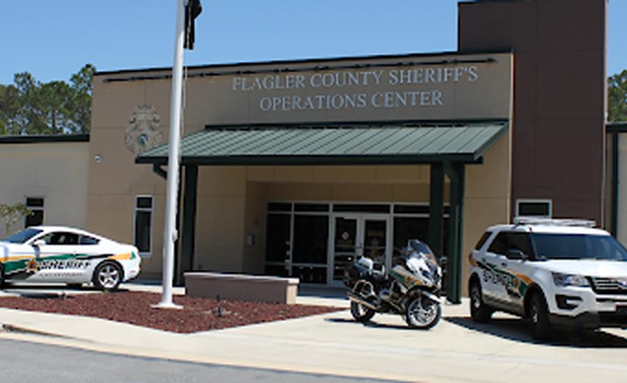 Flagler County Sheriff's Office