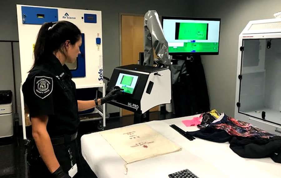 HCSO Obtains State-of-the-Art Rapid Evidence Screening Tool