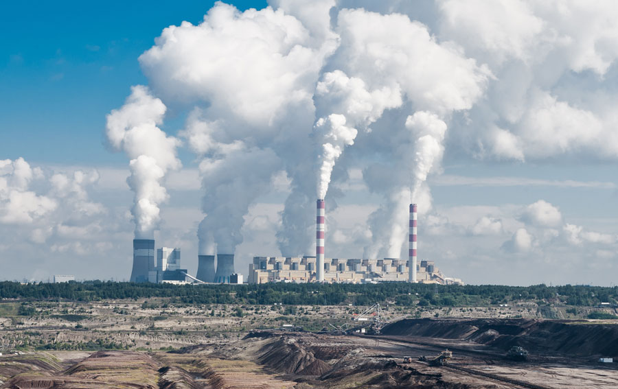 Belchatow is the EU's biggest coal plant. It burned 32 million tons of lignite, the dirtiest form of coal, last year. ClientEarth initiated this legal action in September 2019. It is a completely innovative use of Poland's civil code, which ClientEarth argued should allow NGOs to take legal cases on behalf of the environment – a common good.
