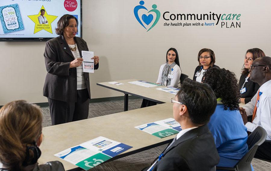 Community Care Plan