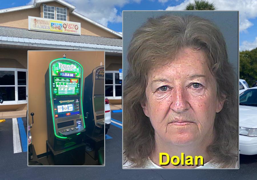 Cheryl Dolan