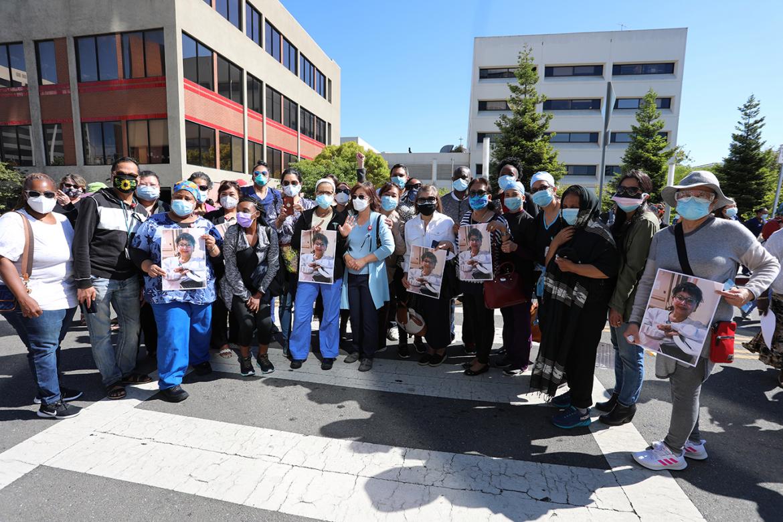 Sutter Health's Alta Bates Summit Medical Center in Oakland, California,