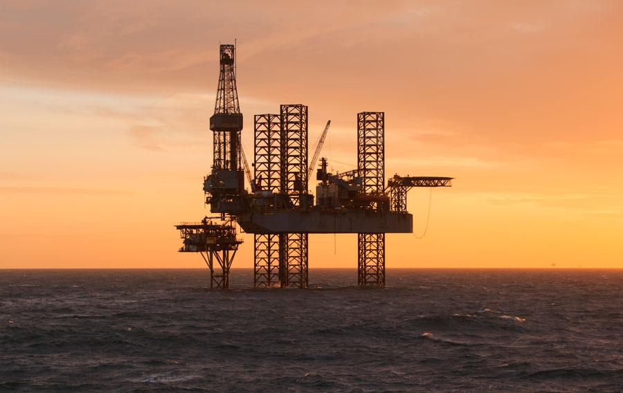 drilling off Florida's coast