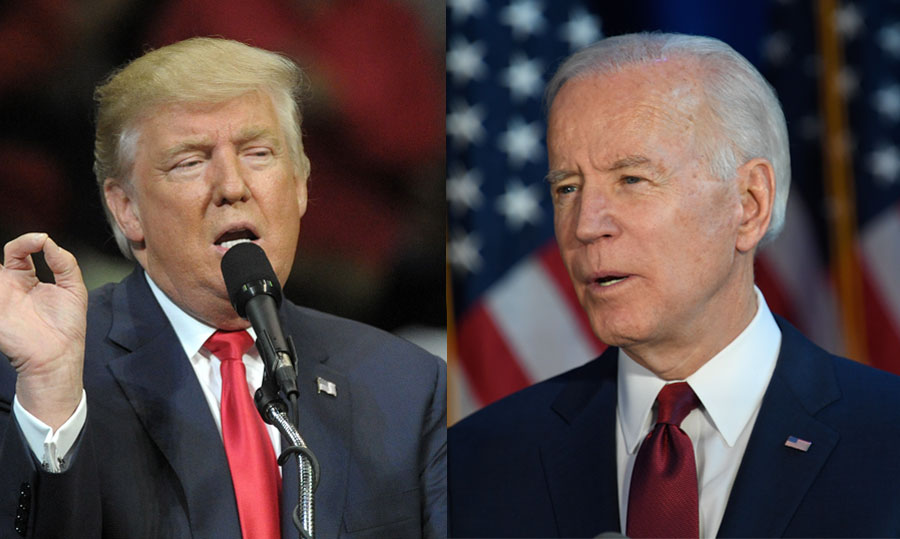 Joe Biden, Democrats build $466 million war chest for stretch run