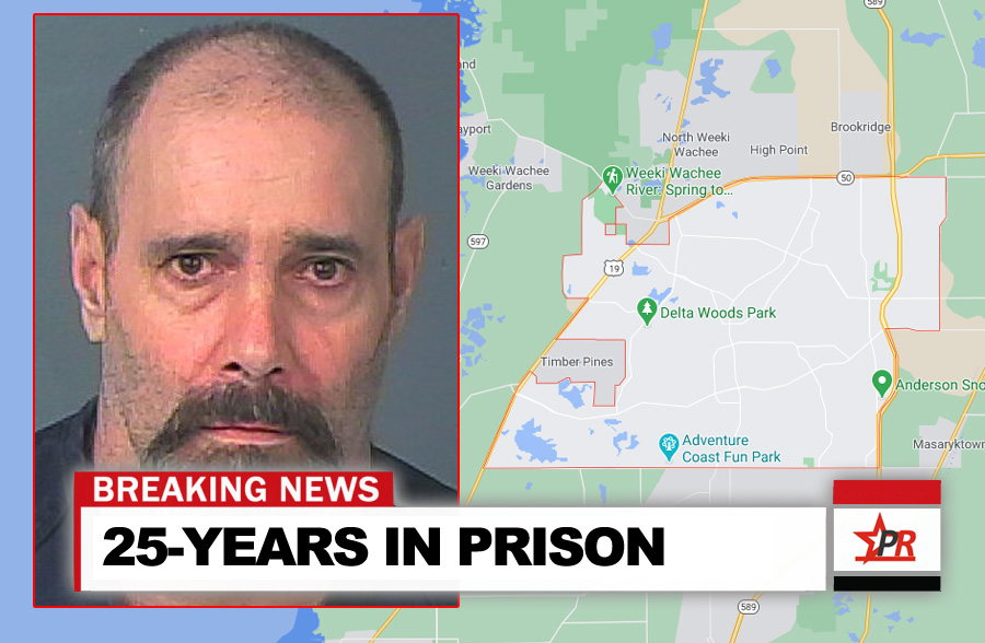 25-YEARS IN PRISON