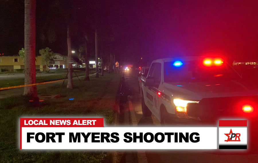 FORT MYERS SHOOTING