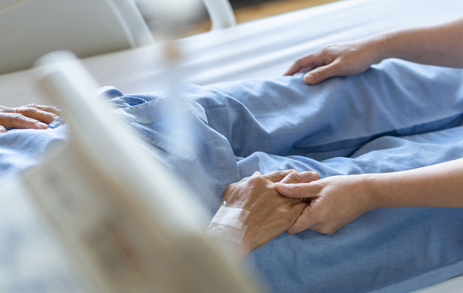 Hospice: Sounding The Alarm About Mass Stealth Euthanasia