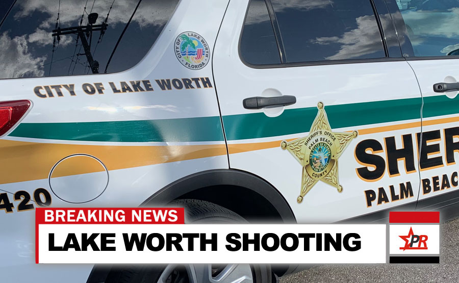 LAKE WORTH SHOOTING