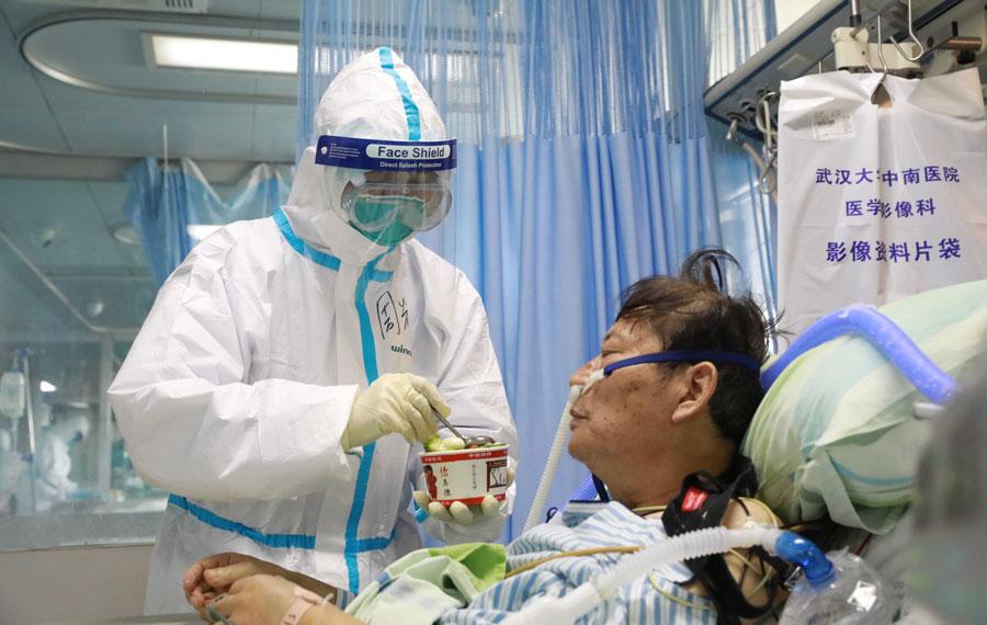 Coronavirus War A Form Of Terrorism