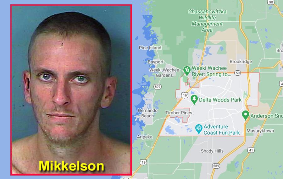 Brian Mikkelson Jr., 31.