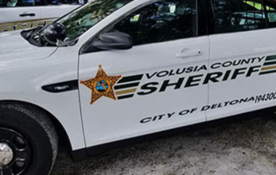 Volusia Sheriff