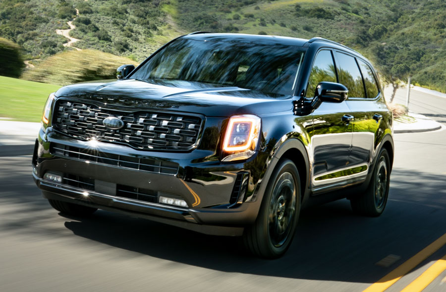 Telluride maintains its luster among field of new competitors for 2021. Style, performance and value continue to impress expert judges. The highly regarded awards recognize the smartest, most entertaining cars, trucks, SUVs, and vans on sale today.