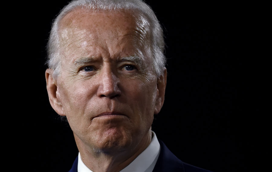Pennsylvania is one of five states which remain key to Biden's hopes for the White House as legal challenges remain in Michigan, Wisconsin, Arizona and Nevada.