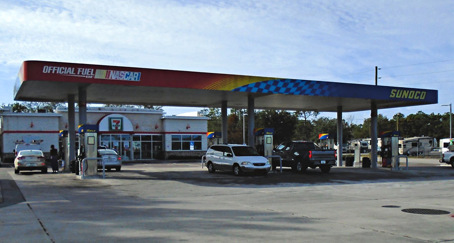 During this operation, all of Hernando County's retail fueling stations were carefully inspected for the presence of illegal fuel pump skimmers. At the conclusion of the operation, two skimming devices were located.