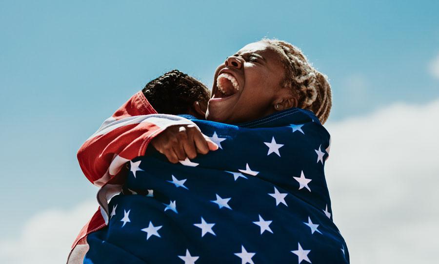 Identity Politics and the Balkanization of America