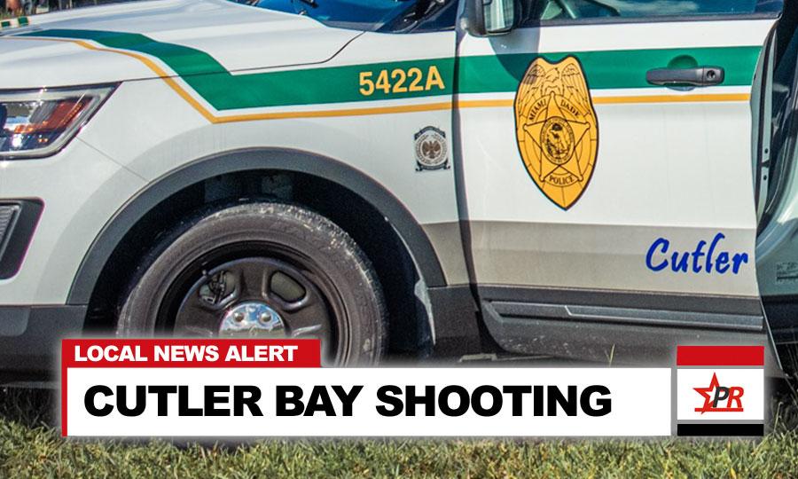 CUTLER BAY SHOOTING