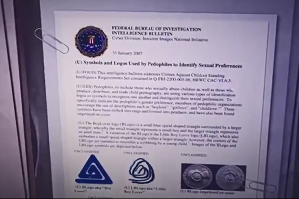 PEDOGATE 2020 – An In Depth Exploration (Truth or Fiction?)