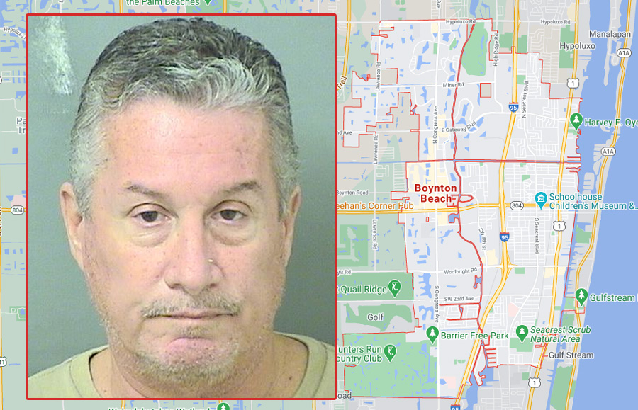 Levine had served a total of 20 years in Florida prisons.  He was most recently released on September 19, 2014 after serving 12 years in prison. His Florida Department of Corrections record shows 19 convictions for the crime of Burglary of a Dwelling and 7 convictions for Grand Theft.