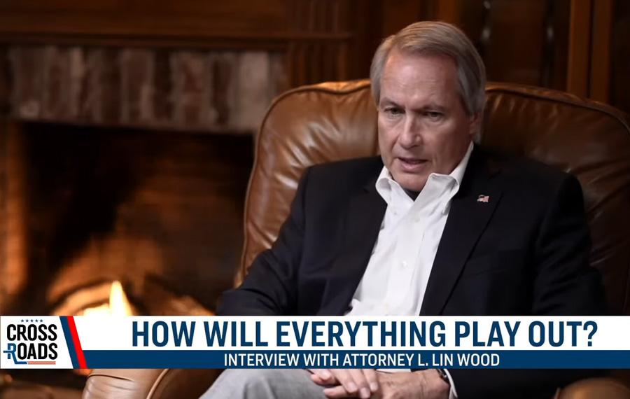 Attorney L. Lin Wood