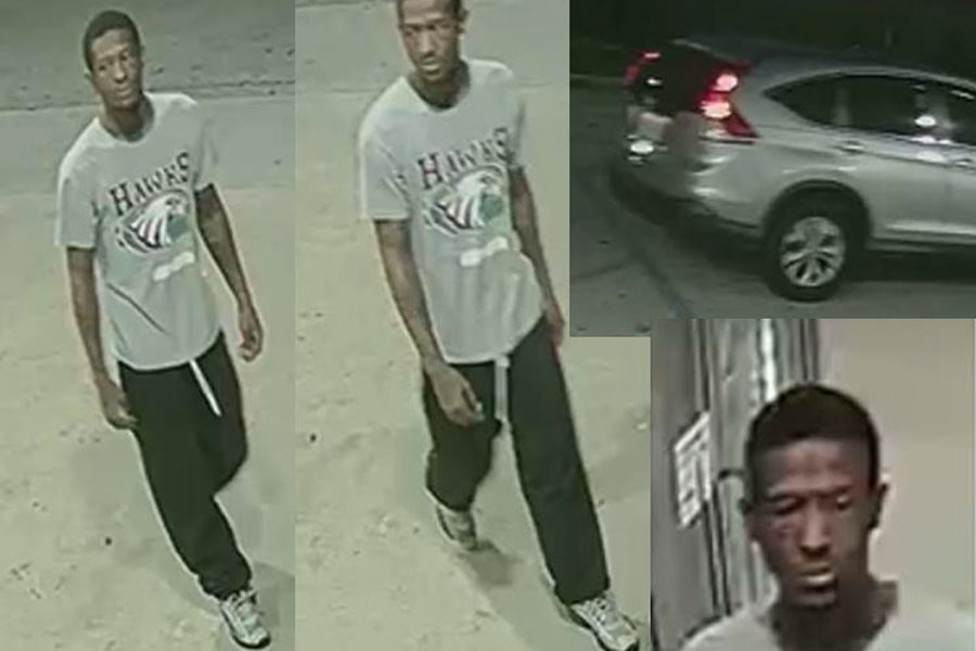 Palm Beach County Detectives Seeking ID Of Suspect Wanted For Using Stolen Credit Cards at Local Gas Station and Walmart