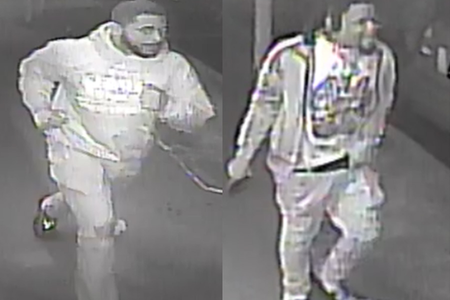 According to authorities, on December 19, 2020, at approximately 4:46 am, the two suspects wanted were involved in a shooting at Sheehan's Corner Bar in Boynton Beach in the early hours of Saturday morning.