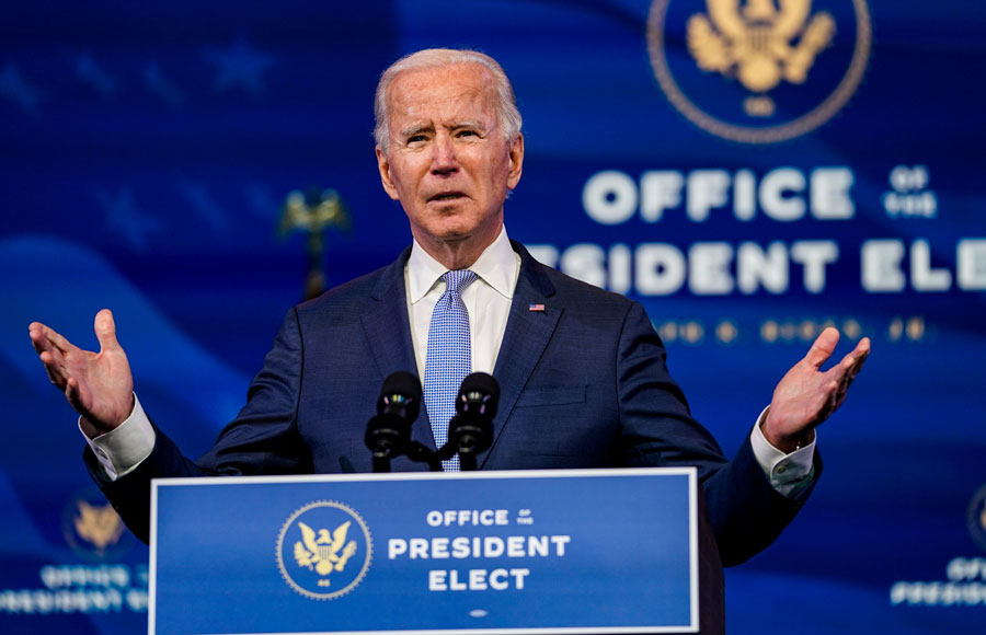 To execute his health care agenda, President-elect Biden first must deal with the substantial changes to the nation's health care system that his predecessor made using executive branch authority.