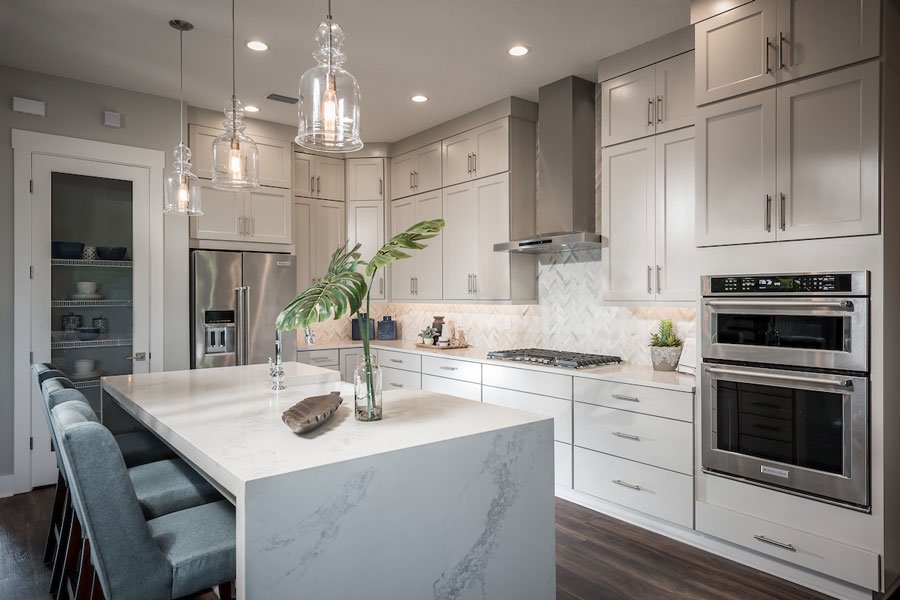 Tour Seven Decorated Model Homes And Lake House At Grand Opening Of Beacon Lake's Newest Builder, Toll Brothers, Feb. 13-14