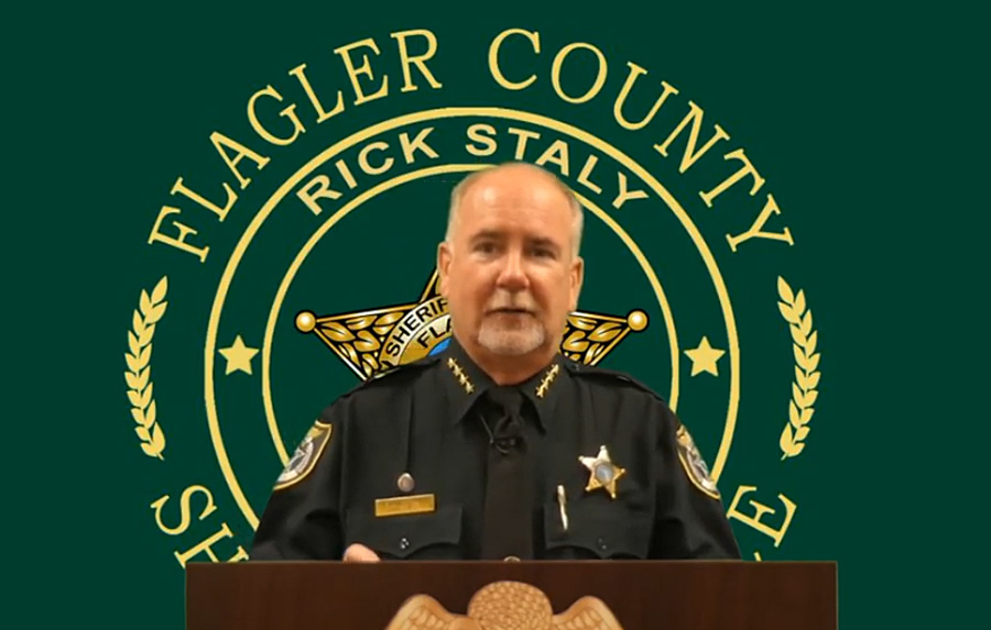 State Attorney's Office and Flagler County Sheriff's Office Major Case Unit Receive Four Grand Jury Indictments for Homicide