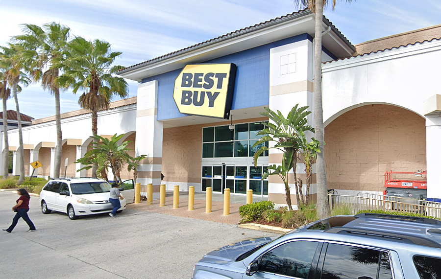 The property's new name is RK Best Buy Plaza – Plantation, according to the announcement by Andrew Zidar, RK Centers' VP of Development and Acquisitions.
