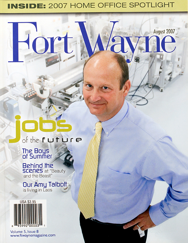 Fort Wayne Magazine