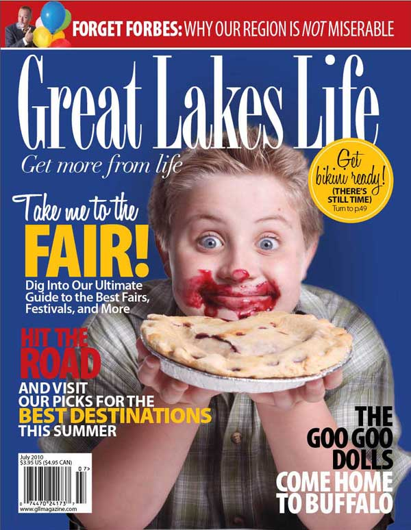Great Lakes Life Magazine